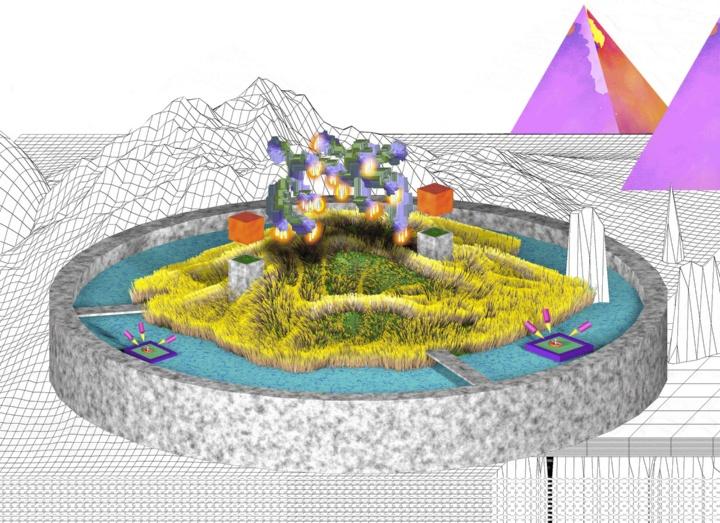Igma institut f r grundlagen moderner architektur und for Uni stuttgart architektur